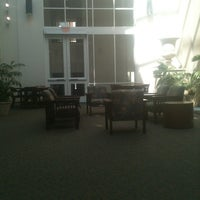 Photo taken at WVU Downtown Campus Library by Abigail C. on 8/19/2012