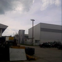 Photo taken at PTTEP Petroleum Development Support Base by Phanthong P. on 8/21/2012