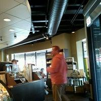 Photo taken at Starbucks by Gardenia H. on 4/7/2012