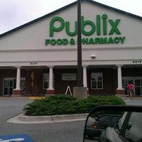 Photo taken at Publix by Chris l. on 8/30/2012
