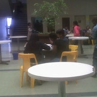 Photo taken at CPUT Mowbray Campus by Pearl W. on 3/5/2012