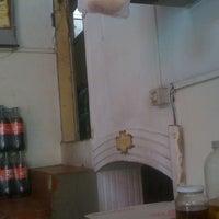Photo taken at Bar do Neno by Rodolfo A. on 5/10/2012