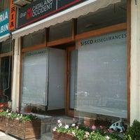 Photo taken at 6 Sisco Assegurances by Pep A. on 5/30/2012