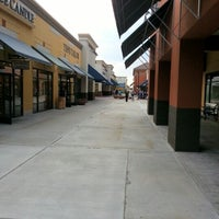Photo taken at Albertville Premium Outlets by Fred G. on 8/31/2012