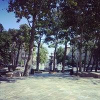 Снимок сделан в İzmir Parkı пользователем Sabi A. 9/5/2012