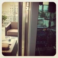 Photo taken at Sky Lounge by Olga S. on 7/2/2012