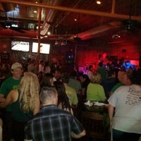 Photo taken at Paddy's Pub & Eatery by Rob Chase A. on 3/18/2012