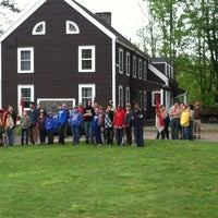 Photo taken at Ashokan Center by Frank T. on 5/6/2012