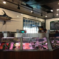 Photo taken at The Fish Market by Larry K. on 7/22/2012