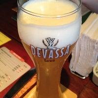 Photo taken at Devassa by Vic C. on 2/11/2012
