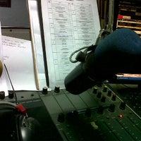 Photo taken at Radio Sonya FM by Mario j. on 4/6/2012