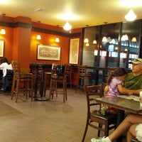 Photo taken at Peet's Coffee & Tea by Joe F. on 7/30/2012