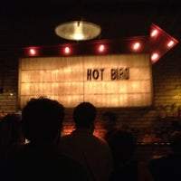 Photo taken at Hot Bird by Manasee D. on 6/9/2012