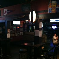 Photo taken at Kitty O'Shea's Irish Pub by Ryan B. on 9/3/2012