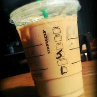 Photo taken at Starbucks by Emily P. on 4/28/2012