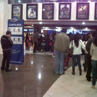 Photo taken at Cineplanet by Camu C. on 8/19/2012