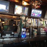 Photo taken at Finn McCool's Irish Sports Pub by Nancy H. on 2/25/2012