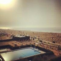 Foto scattata a Spiaggia di Jesolo da Max C. il 6/30/2012