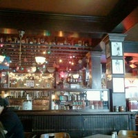 Photo taken at Cato's Ale House by Irene O. on 2/19/2012
