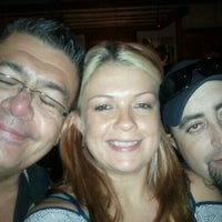 Photo taken at Carrabba's Italian Grill by Andrea S. on 9/18/2011