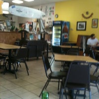 Photo taken at El Dorado by Sandra C. on 8/25/2011