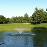 Photo taken at Indianola Country Club by Ryan L. on 5/30/2012