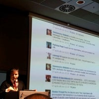 Photo taken at VI Convegno GT by Francesca R. on 12/18/2011