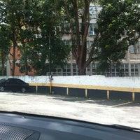 Photo taken at Lisboa Parque Estacionamento by Rafa Z. on 2/9/2011