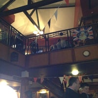 Photo taken at The Earl of Dalkeith (Wetherspoon) by Carlos F. on 5/19/2012