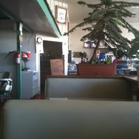 Photo taken at Firebaugh Restaurant by Yolanda M. on 8/27/2011