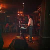 Photo taken at Restoran & Pub Country Barn by Verde L. on 2/19/2011