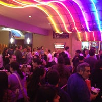 Photo taken at Regal Cinemas Kendall Village 16 IMAX & RPX by Raulito V. on 2/5/2012