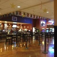 Photo taken at Movie Tavern by Garretto L. on 8/24/2012