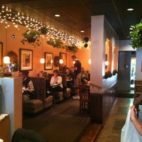 Photo taken at Murray Avenue Grill by Mark P. on 11/25/2011