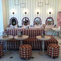 4/11/2012에 Tjuntaraga님이 Nanny's Pavillon - Bathroom에서 찍은 사진