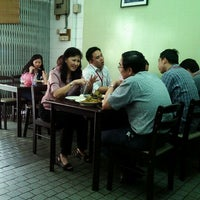 Photo taken at Nyonya Food Shop Without Name! :o by tony W. on 10/21/2011