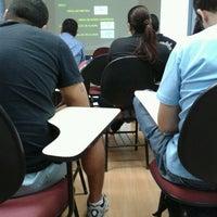7/1/2012에 Erika P.님이 AVM - Universidade Cândido Mendes에서 찍은 사진