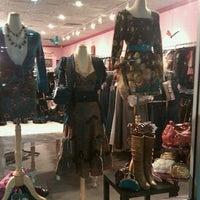 Photo taken at Fashionista Exchange by Danielle N. on 9/12/2011
