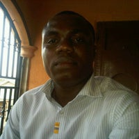 Photo taken at Sapele Town by Edidiong U. on 9/13/2011