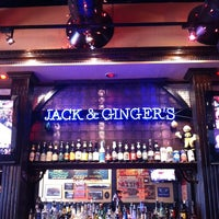 Photo taken at Jack & Ginger's by Tony M. on 2/26/2012