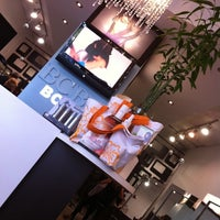 Photo taken at Coiffure BCBG by Max P. on 7/13/2011