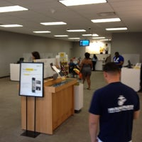 Photo taken at Sprint Store by Alex P. on 6/20/2012