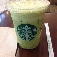 Photo taken at Starbucks by 💗✨RayR✨💗 on 8/24/2012