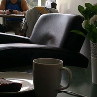 Photo taken at Lazy Daisy's Cafe by Kristin M. on 5/3/2012