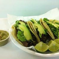 Photo taken at La Mexicana Mini Market LLC by Ange K. on 6/9/2012