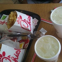 Photo taken at Chick-fil-A Doral by Y B. on 12/3/2011
