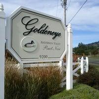 Foto tomada en Goldeneye por Jodi P. el 11/19/2011
