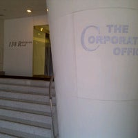 Photo taken at 138 Robinson Road, The Corporate Office by Rahul J. on 9/3/2011
