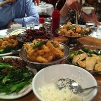 Photo taken at Restaurant Mon Nan by Stephen on 3/3/2012
