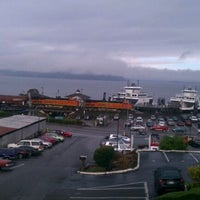 Photo taken at Steilacoom, WA by Joe R. on 10/7/2011